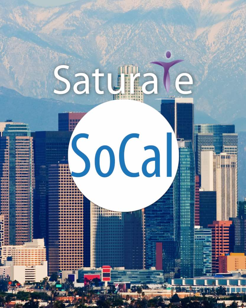 Saturate SoCal Header