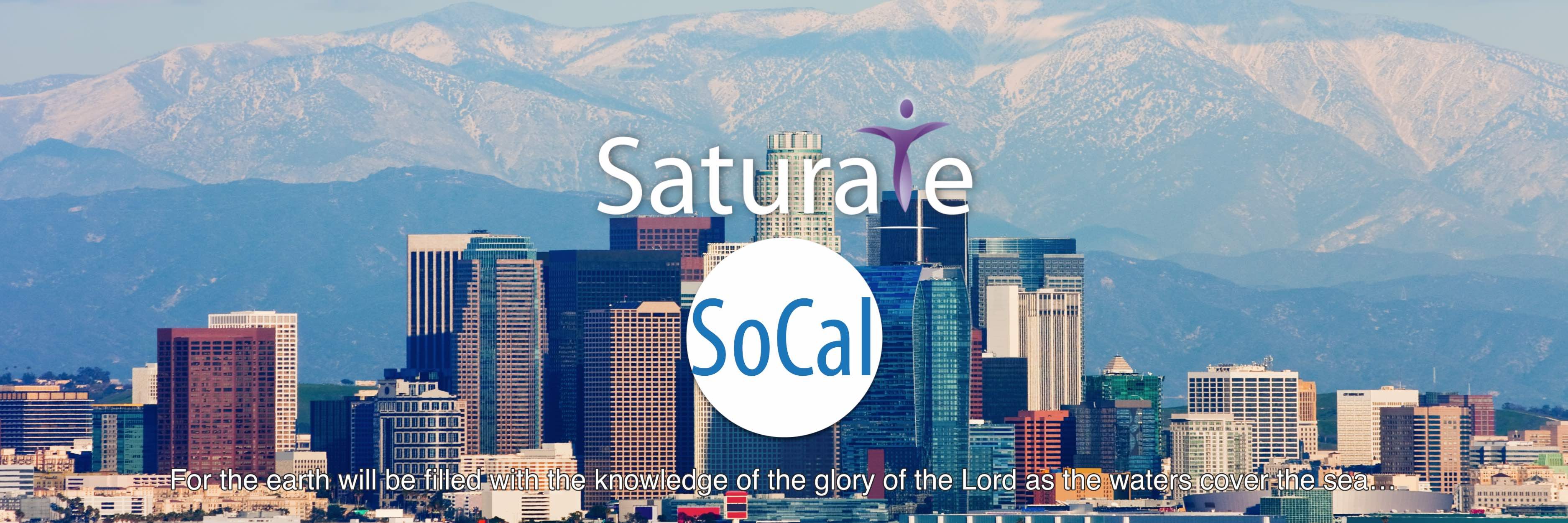 Saturate Orange County